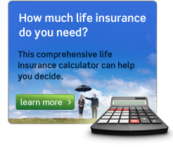 Life insurance calculator | sun life financial.